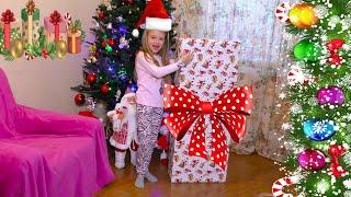 С НОВЫМ ГОДОМ 2019! Подарки под елкой для Ярославы!