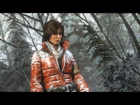 Подробности про различные режимы в игре Rise of the Tomb Raider и встроенные покупки