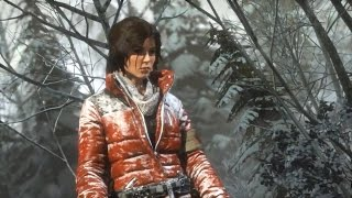 Tomb Raider 2 Gameplay Trailer - Rise of the Tomb Raider on Xbox One