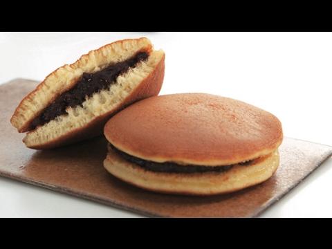 Ricetta Pancake Benedetta Rossi.Ricetta Dorayaki Pancake Giapponesi Youtube