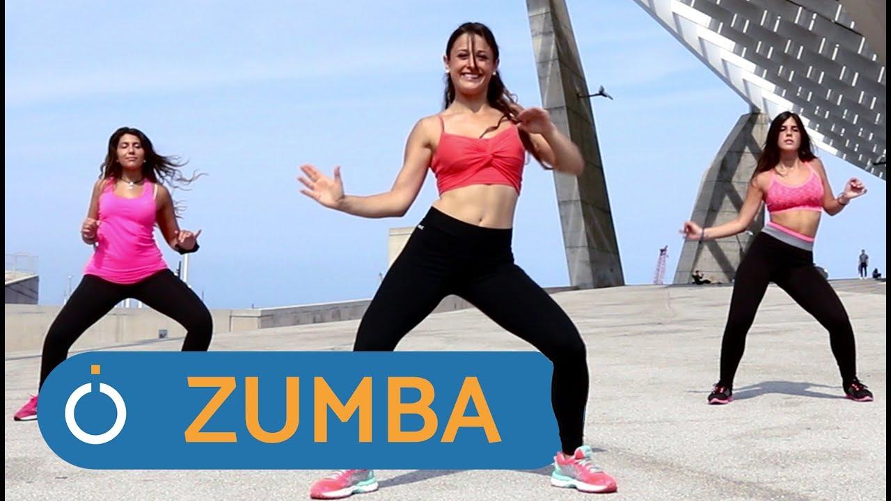 musica para hacer ejercicio aerobico youtube