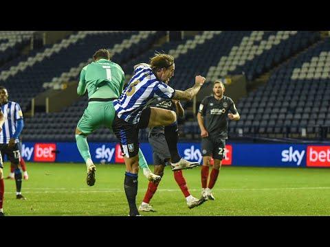 Sheffield Wed Brentford Goals And Highlights