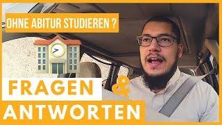 ❓❗Ohne Abitur an der Universtität?ᴴᴰ | Islam studieren in Medina🎓👳🏽