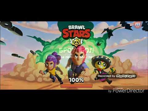 Крутые песни под геймплей в игру Brawl Stars!