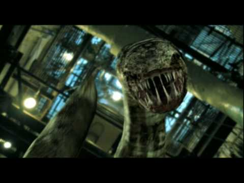 Hydra movie review - Review Stream