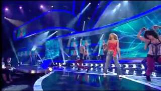 Leona Lewis - X Factor: Lady Marmalade (Week 7)