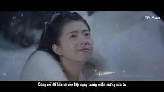 [MV Vietsub] Khói Mưa Ấm Áp | Dịch Lạc x Sơ Triệt | Chờ Tới Khi Khói Mưa Ấm Áp OST  等到烟暖雨收