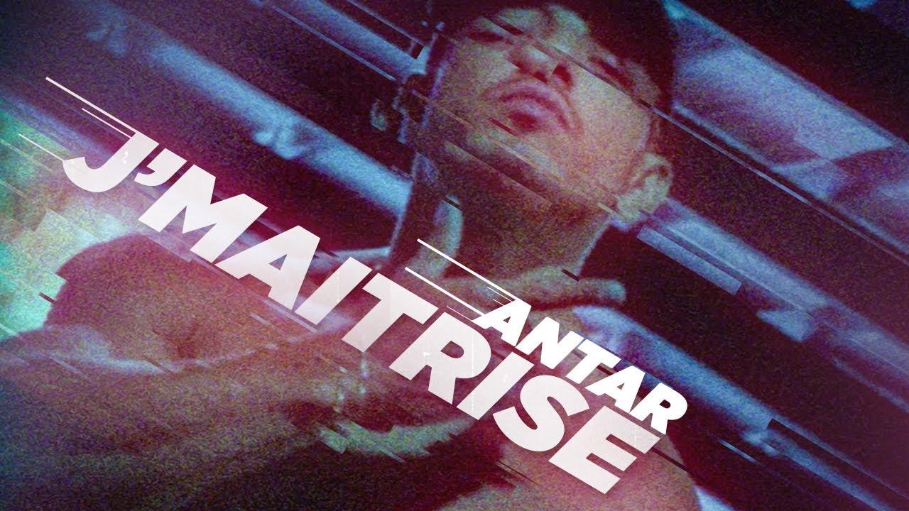 J'MAITRISE - ANTAR