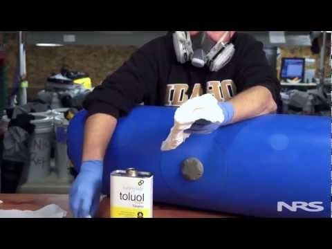 How To: Inflatable Repair Adhesives Guide