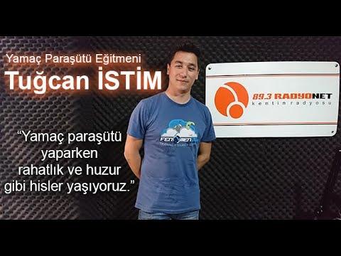 Tuğcan İSTİM ile Röportaj