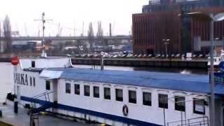 Морская академия в Щецине, Польша