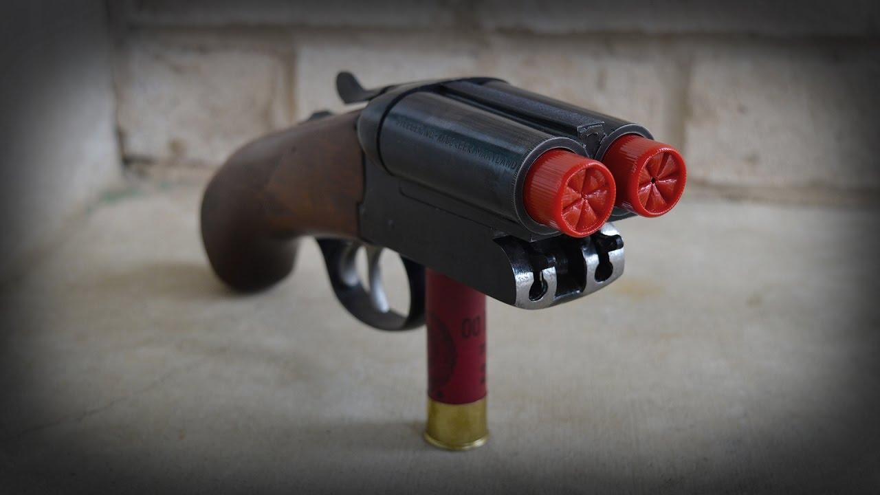 Killing Them Softly The Littlest Shotgun P...
