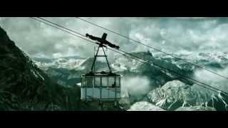 На гребне волны (2015) - русский трейлер