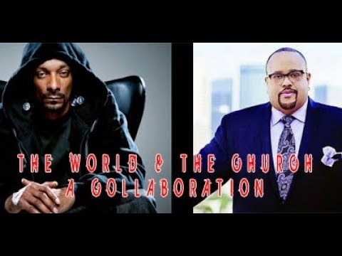 VIDEO -FRED SPEAKS! FRED H.  WORKING WITH SNOOP DOG GOSPEL TRACK