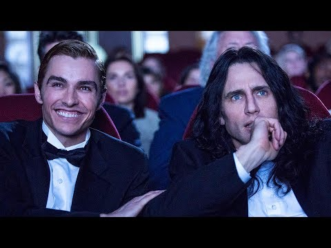 "'The Disaster Artist' Trailer 2 ""Tommy"""