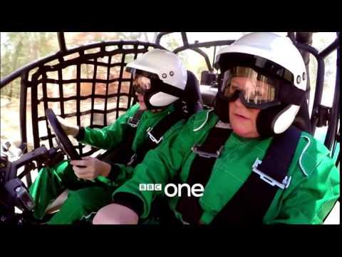 Brand New | The Getaway Car: Trailer 2 | BBC One