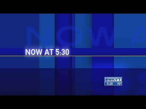 WKYT News at 5:30 PM on 5-1-15