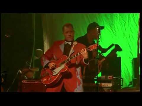 Reverend Horton Heat - Baddest Of The Bad (live)