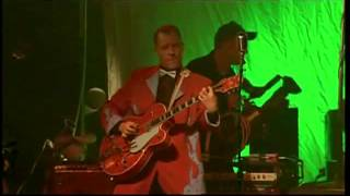 Reverend Horton Heat - Baddest Of The Bad (live)