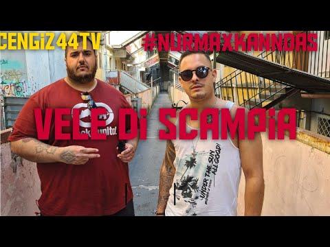 Cengiz44TV in Gefahr ! Napoli Sightseeing Vele di Scmapia   Doch nicht so crass wie Max Cameo sagt ?