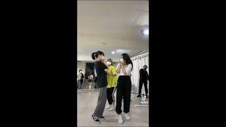[ COVER DANC…