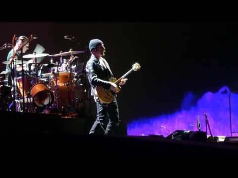 U2 In God's Country, Amsterdam 2017-07-30 4K - U2gigs.com