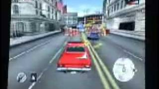 Starsky and Hutch game ps2