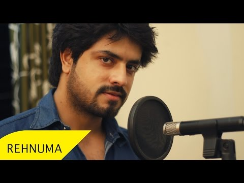 Rehnuma | Rocky Handsome | Kabul Bukhari | Male Version | Cover