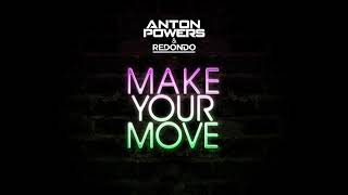 Play Make Your Move (feat. Redondo)