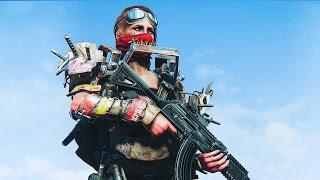 A WHOLE NEW FALLOUT  - Fallout 4 Mods - Week 41