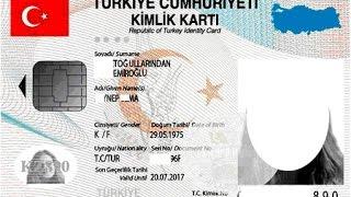 Как получить гражданство Турции? Документы(, 2017-03-21T18:15:18.000Z)