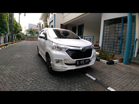 review grand new avanza 2017 jual aksesoris mengapa membeli all type e by gede channel toyota 1 3 m t start up indonesia