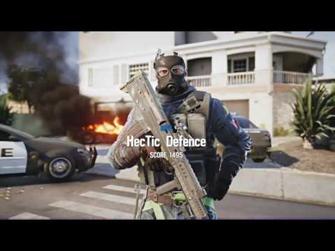 HOW TO EARN 240,000 RENOWN IN 1 DAY! Rainbow 6 Siege  NOT PATCHED