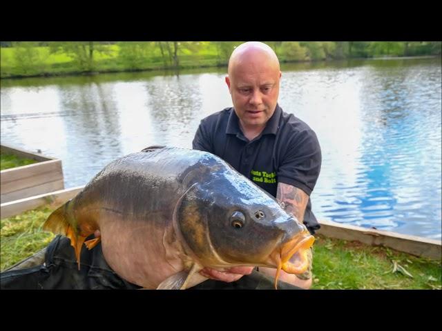 Smithys Fishing Lakes