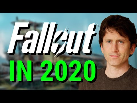 Fallout In 2020: What's Next For Bethesda?