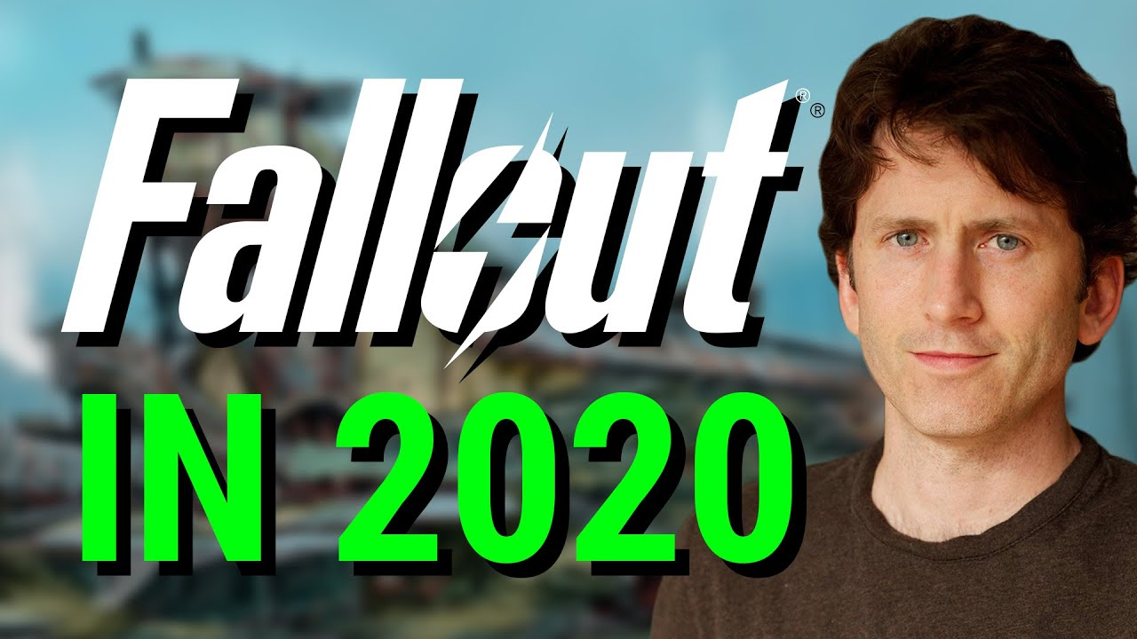 Fallout in 2020: What's Next for Bethesda? thumbnail