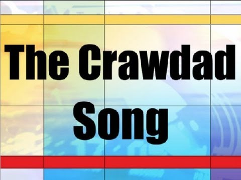 Basic Ukulele Lessons - 09c - The Crawdad Song