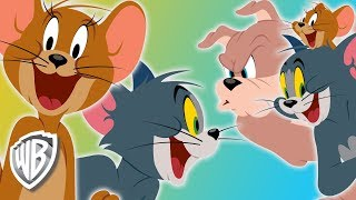  WATCH NOW! TOM & JERRY FUNNIEST MOMENTS | WB KIDS
