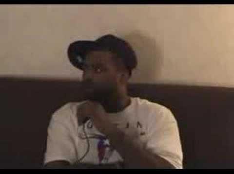 Method Man Interview