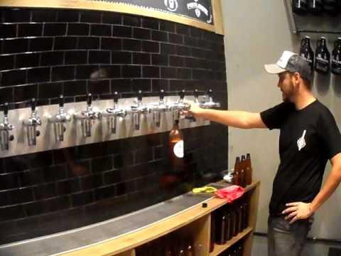 SAM 4527 - 12 canillas,  cerveza artesanal en pets llenados en el momento y para llevar 25-11-2016
