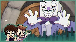 Cuphead Co-op Gameplay | PC/Xbox One (Part 20)