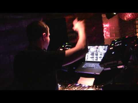 Slava V @ The Spot at Trump SoHo (Aftermovie)