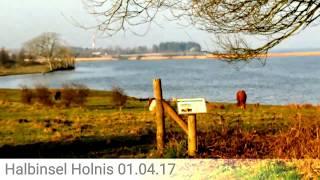 Halbinsel Holnis 01.04.2017