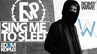 Video Sing Me To Sleep - Romy Wave (Cover) | [EvP Music] download MP3, 3GP, MP4, WEBM, AVI, FLV Maret 2018