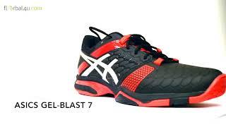 Asics Gel Blast 7