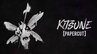 Kitsune - Papercut (Cover)
