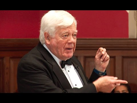 The U.S Two-Party System is NOT Broken | Jim McDermott | Oxford Union