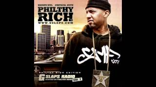 Philthy Rich - A Different Game (Feat. J-Stalin & Lil Kev) [High Quality]