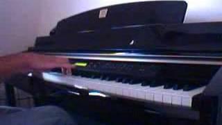 Mika My Interpretation Piano Version