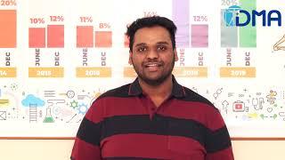 FMGE TESTIMONIAL   Dr Ganeshvenkatraman   DMA Chennai